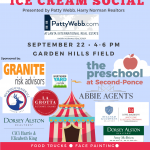 The 47th GHGC Ice Cream Social